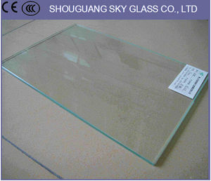 10mm Glass Sheet, Fiber Glass Sheet Roof, Clear Glass Sheet