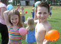 Self Tying Water Balloons Magic Water Balloons Instantly Water Balloon