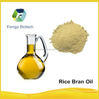 high quality pure natural plant oil bulk rice bran oil for cooking
