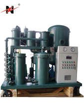 2017 china best selling used oil purifier plant for heavy fuel oil power station