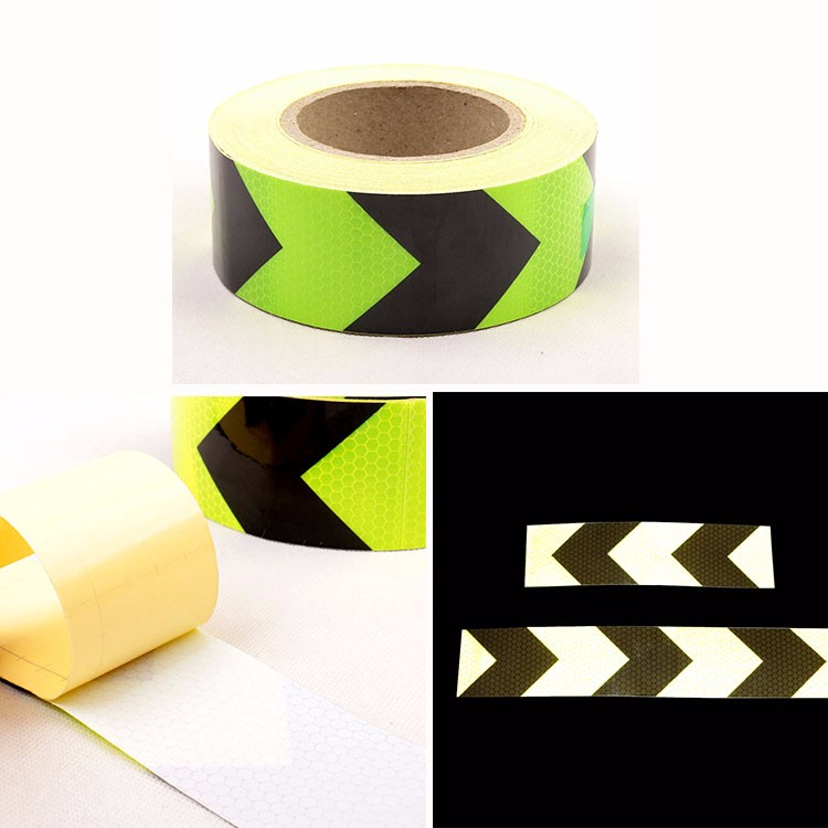 Reflective Tape Roll