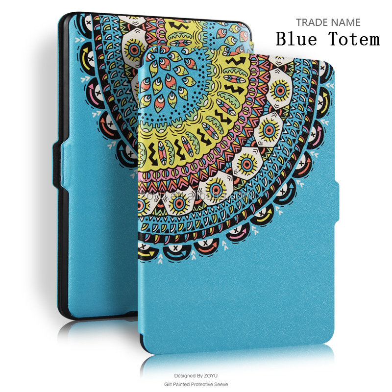 for kindle cover tablet silicone case and tablet pouch