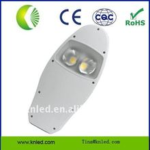 2012 KENA New Integrated high powe LED Street lamp fixture 150W high power maufacturer directly with bridgelux CE&RoHS Approved