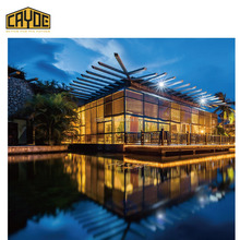china manufacturer aluminium greenhouse frame profile little house decorating sunrooms