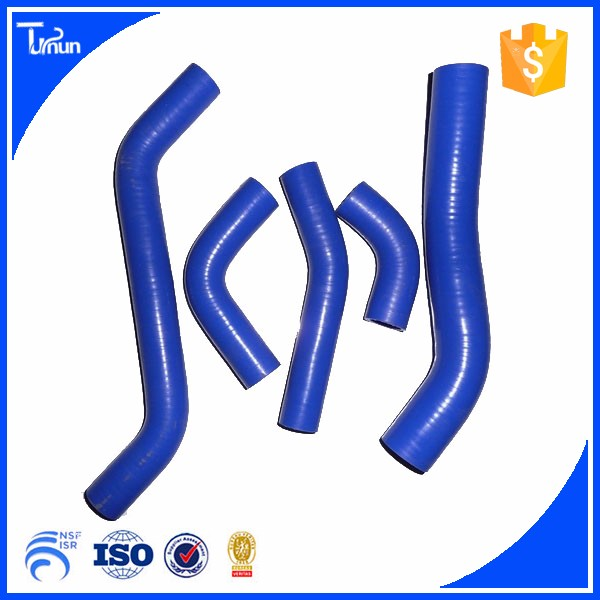 high performance silicone radiator hose kits with professional factory