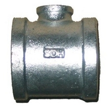 large diameter steel pipe fittings