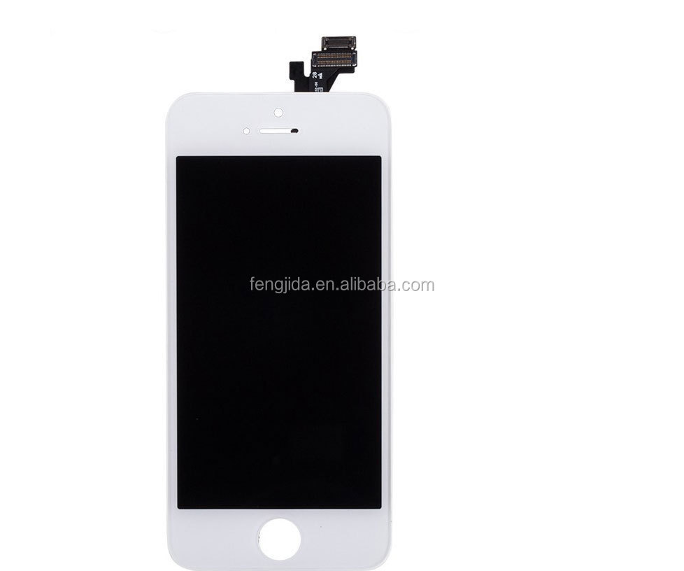 Wholesale Price Lcd Touch <strong>Screen</strong> for Apple iPhone 5 lcd <strong>screen</strong> Replacement
