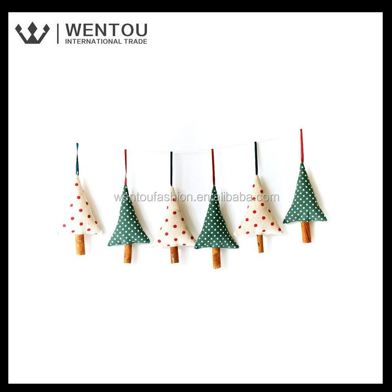 Latest Designs Cute Rustic Christmas Tree Decorations