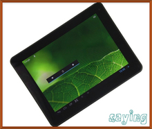 2014 game android tablet pc retina screen 9.7 inch Entertainment game tablet