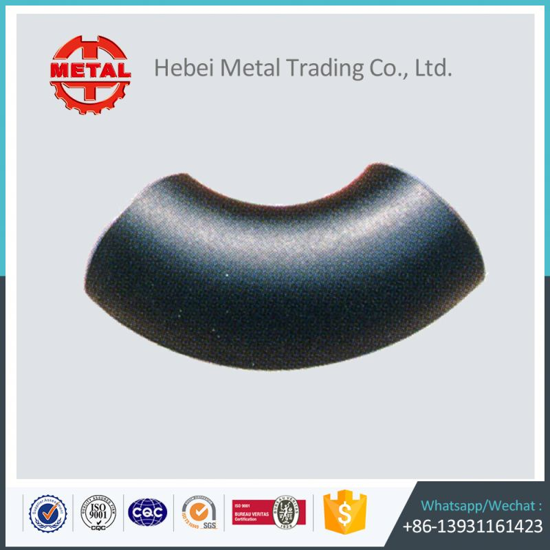 galvanized butt weld carbon steel cast iron pipe fittings elbow bend