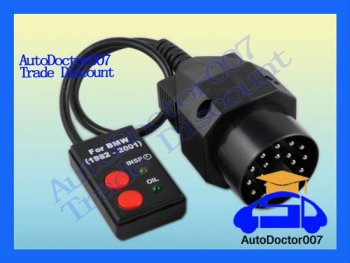 Professional Auto Scan Tool Inspection and Oil Reseter for BMW