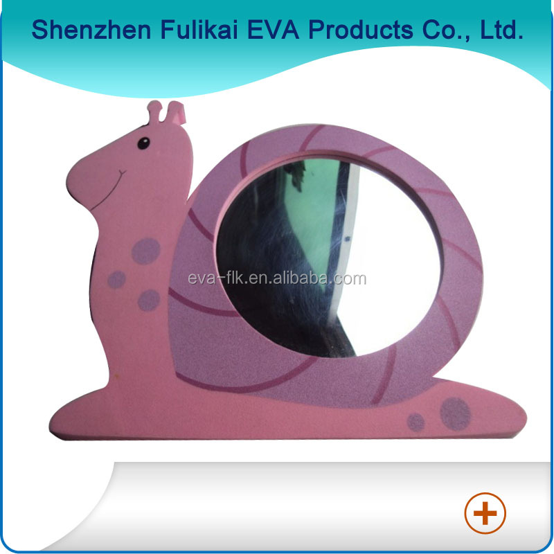 EVA Material Animal Shape Kids Bath Toy