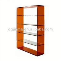 offer display case motor,display led light box,single acrylic boxing glove display case