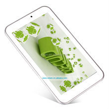 Alibaba China good quality 3G android 4.2 Bluetooth vatop restaurant menu tablet PC with 2500mAh battery