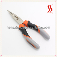 Germany type function long nose plier