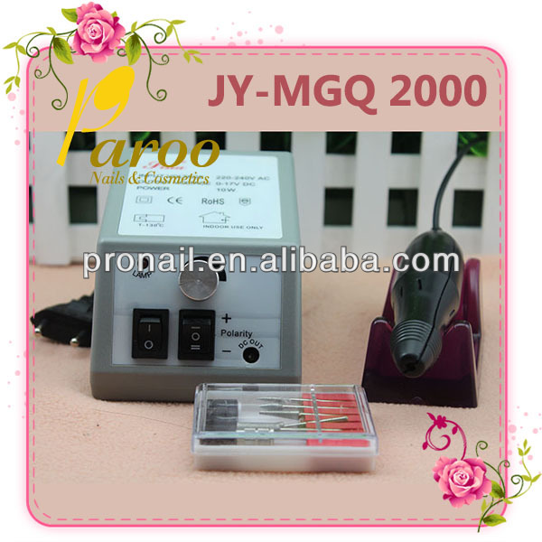 Ready To Ship professional 30000rpm Electric Manicure Nail Drill Machine
