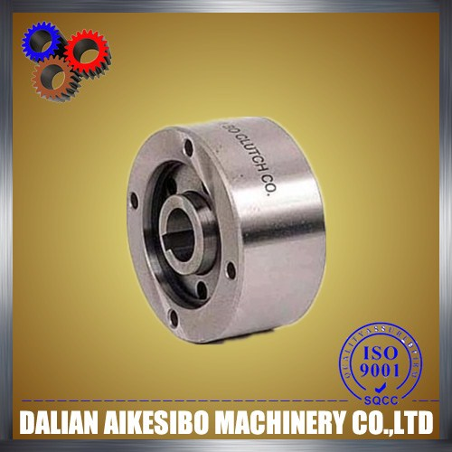 Good Quality CG125 Motorcycle Overrunning Clutch made of Aluminum alloy