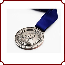Promotional custom brand honor medal