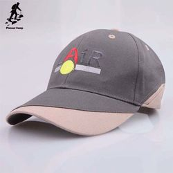 Factory Supply attractive style baseball cap sports directly sale