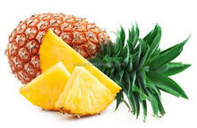 High Quality Organic bromelain from pineapple stem
