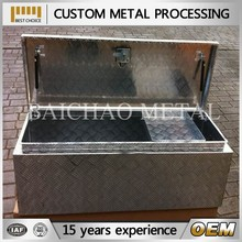 China custom factory aluminum enclosure box