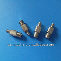 Xiamen CNC Stainless Steel Spare Parts For Washing Machine