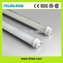 high brightness SMD3528 stable lighting t8 led 4 foot tube