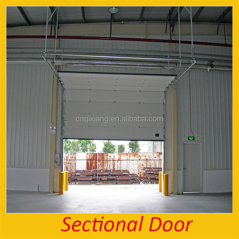 Modern Design Industrial Refrigeration Storage Fast Sliding Interior Door Track Roller