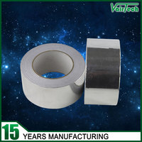 aluminum foil low price conductive adhesive heat resistance adhesive butyl tape