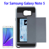 2016 NEW Slide Style Hybrid Case for Samsung Galaxy Note 5 Phone Case Cover
