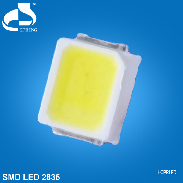 2835 Smd Chip 5mm Through Hole Led Diode 12v/24v Flexible 0.5W