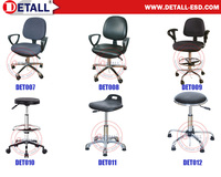 lab chairs stools of anti static
