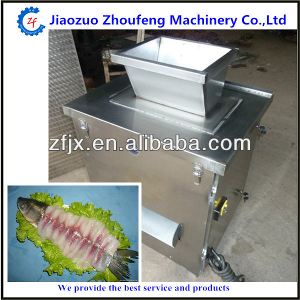 fish slicer machine /fish fillet machine/fish cutter(Skype:judyzf1)