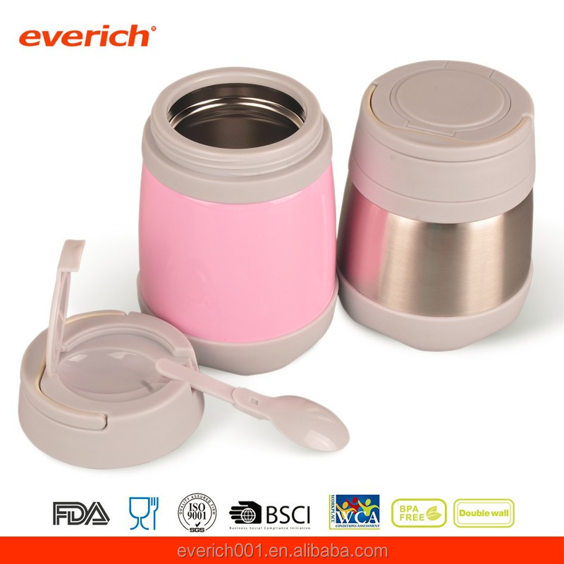 Colored China Wholesale electric stainless steel lunch box for hot food