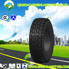 Chinese Excellent Performance Tire Premium Quality HILO Brand Radial Car Tire LT285/75R16 E-3 T2
