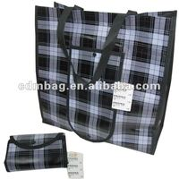 foldable shopping bag2012