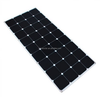 sunpower flexible solar panel rv camping solar cell thin film