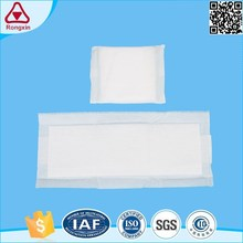 ISO9001 Competitive Price Free Sample Disosable Maternity Pad Hospital Sanitary Napkin