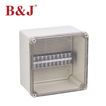 Customized Professional Junction Terminal Panel Electric Box