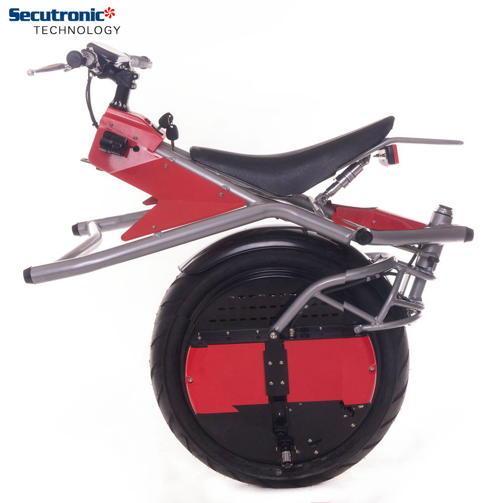 New Products in The Market Yuki Jinlun Kinetic Motorcycle