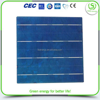 Factory made long service life small poly solar cell