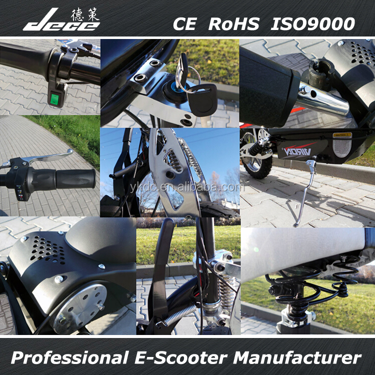 2015 adult electric scooters 2000W motor