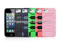 USA 2014 new promotion mobile phone hybrid case