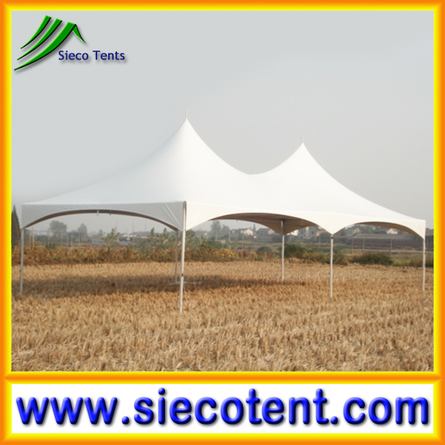Cheap and high quality marquee tent outdoor pagoda