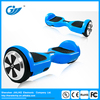 the best gift smart two wheel smart balance electric scooter lithium battery 36V balance scooter