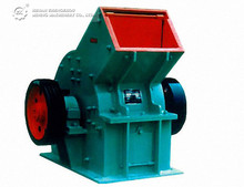 Wide Application Hammer Crusher in Cement Plant
