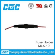 CGC BLX-10 low voltage in-line 6*30 auto Fuse Holder