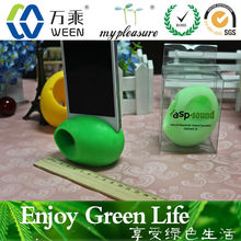 new pa column speaker ,wireless silicone speaker for iphone