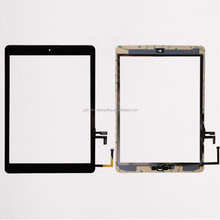 New arrival replacement For ipad5 touch screen assembly,for iPad Air touch screen with good price