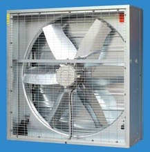 magnetic exhaust fan cover